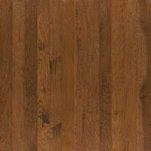 Shaw SW219-304 Pebble Hill Hickory Burnt Barnboard Epic Engineered Hardwood Flooring