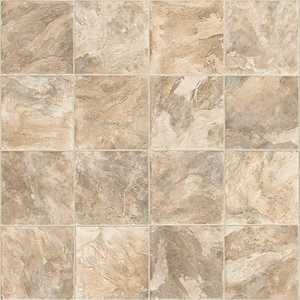Shaw 0147V-00500 Belmore Mystic 10 in Slate Visual Residential Resilient Sheet Vinyl Flooring