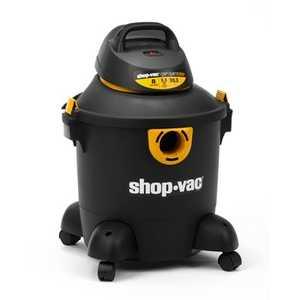 Shop Vac 5983100 Qsp Quiet Deluxe Series Wet/Dry Vacuum 8 Gal
