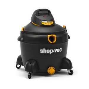 Shop Vac 5983300 Qsp Quiet Deluxe Series Wet/Dry Vacuum 16-Gallon