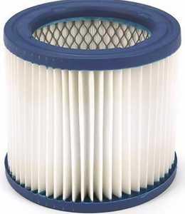 Shop Vac 9034100 Wet/Dry Vacuum Cleanstream Gore Hepa Small Cartridge Filter