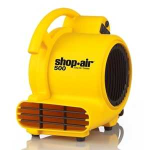 Shop Vac 1032000 Shop-Air 500 Max Cfm Air Mover