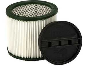 Shop Vac 9030700 Wet/Dry Vacuum Cleanstream Gore High Efficiency Cartridge Filter