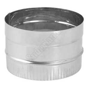 DuraVent 1877 Adapter Stove Top 8 in