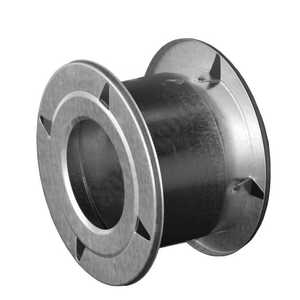 DuraVent 6GVWT 3 in Type B Gas Vent Wall Thimble