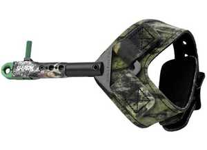 Scott Archery 1002BS2-CA Shark Release W/Buckle Strap (Realtree Xtra)