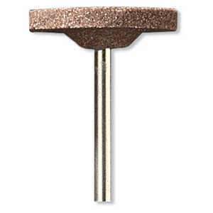 Dremel 8215 Grinding Stone Alum Oxide