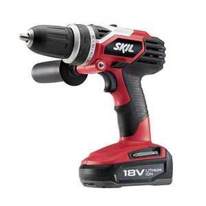 Skil 2898LI-02 18 V Lithium Ion Cordless Drill/Driver