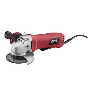 Skil 9296-01 Paddle Switch Grinder 4-1/2 in