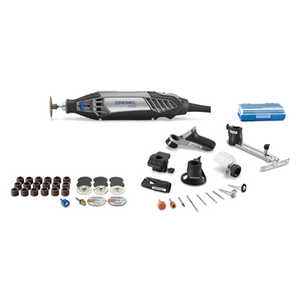 Dremel 4200-6/40 Rotary Tool With Quick Change & 47pc K