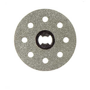 Dremel EZ545 Ez Lock Diamond Wheel 11/2 in