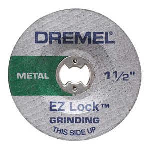 Dremel EZ541GR Ez Lock Grinding Wheel