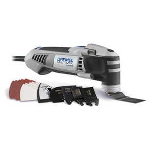 Dremel MM40-01 Multi-Max Tool Kit