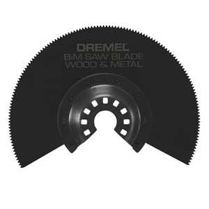 Dremel MM452 Wood And Metal Saw Blade