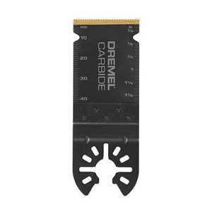 Dremel MM485 Blade Cut Flush Carbide Univ