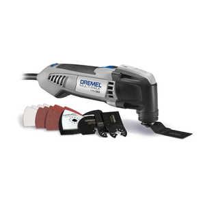 Dremel MM30-01 Multimax Oscillating Tool W/Kt