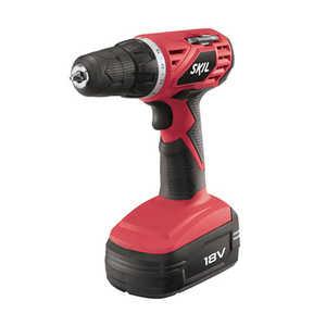 Skil 2860-03 18v Cordless Drill Nicad