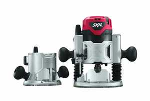 Skil 1830 Router&plunge Base Combo 21/4