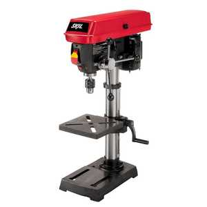 Skil 3320-01 Drill Press Skil 10 in