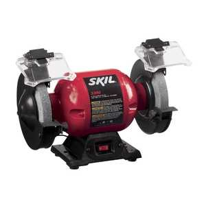 Skil 3380-01 Grinder Bench Skil 6 in