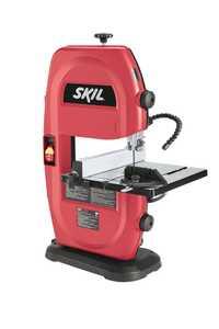 Skil 3386-01 Saw Band Skil 9 in