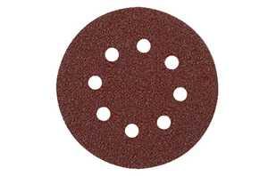 Robert Bosch Tool SR5R320 Disc Sanding 5 in H&l 8h 320g