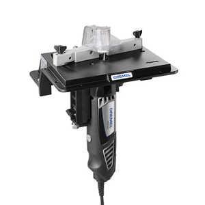 Dremel 231 Table Shaper Router