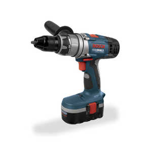 Bosch 15618 18v Brute Tough Hammer Drill/Driver