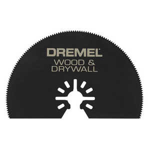 Dremel MM450 Wood And Drywall Saw Blade 3 in