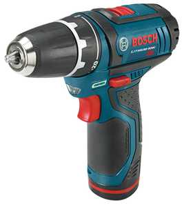 Bosch PS31-2A 12v Max Lithium Ion 3/8 in Drill/Driver
