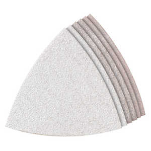 Dremel MM70P Sandpaper Paint 80, 120, 240 Grit