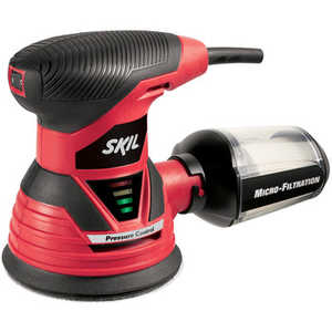Skil 7492-02 5 in Random Orbit Sander