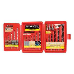 Skil 90033 Drill Bit And Driver Set 33pc