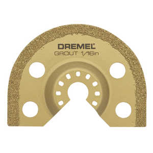 Dremel MM501 Grout Removal Blade 1/16 in