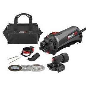 Rotozip SS560VSC-50 Spiral Saw Kit 120v