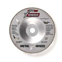 Rotozip XW-MET1 Xw Metal Cutting Wheel
