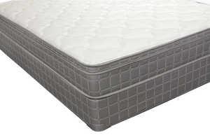 Sleep, Inc 1025RH-1060 King Camden Euro Top Mattress