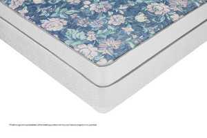 Sleep, Inc 1005FAC-1010 Twin Crazy Quilt Innerspring Mattress