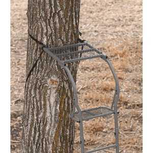 Sniper Treestands STLS10 The Avenger 15.5 ft Ladderstand