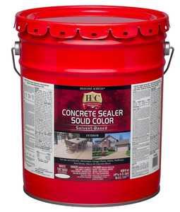 H&C Concrete 10.106015-20 Concrete Sealer Deep Tone Tint Base 5 Gal