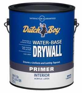 Dutch Boy 1.0029222-16 Pva Drywall Primer Interior Gallon