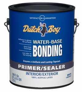 Dutch Boy 1.0029223-16 Bonding Primer Interior/Exterior Gallon