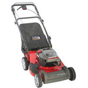Snapper 7800838 725 Series 22-Inch Self Propelled Mower Electric Start