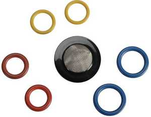 Briggs & Stratton 6198 O-Ring Replacement Kit For Pressure Washer