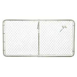 Master Halco 71015 Dog Kennel Panel Plain 12 ft X 6 ft