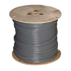 Southwire 13056701 10/2 Uf-B Electrical Cable With Ground 1000 ft