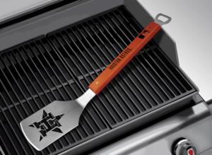 Sportula Products 7018980 Houston Astros Grilling Spatula
