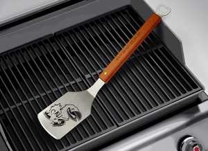Sportula Products 7010960 Kansas Jayhawks Grilling Spatula