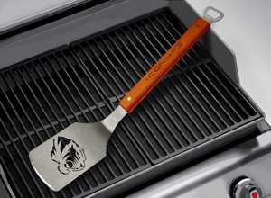 Sportula Products 7011066 Missouri Tigers Grilling Spatula