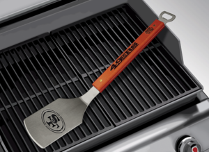 Sportula Products 7012964 San Francisco 49ers Grilling Spatula